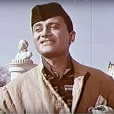 'The Guide' in English: The story of Dev Anand's abortive attempt to storm Hollywood