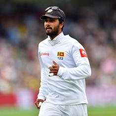 Sri Lanka will bounce back: Chandimal hopeful his team will lift their game against South Africa