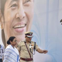 Saradha scam: District court dismisses former police chief Rajeev Kumar's anticipatory bail plea