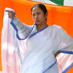 Mamata Banerjee accuses PM Modi of 'doing opportunistic politics over the dead bodies of jawans'