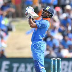 India aim to finish New Zealand tour on high, carry momentum for Australia series: Shikhar Dhawan
