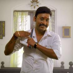 'LKG' trailer: See RJ Balaji as a wisecracking Tamil Nadu politician