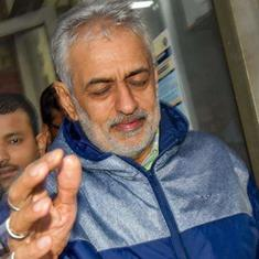 Delhi High Court asks ED to reply to lobbyist Deepak Talwar's plea against his deportation