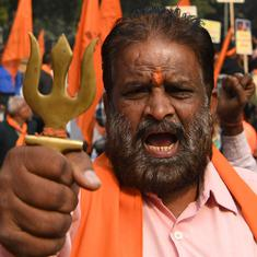 By design and delusion, the project to radicalise Hindu India gains momentum