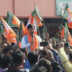 West Bengal government refused BJP permission to hold rally in Murshidabad, claims Shahnawaz Hussain