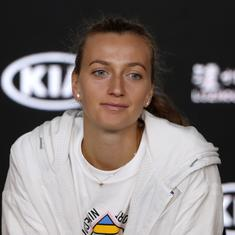 Tennis: Petra Kvitova knife attacker sentenced to eight years in prison
