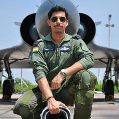 'Bureaucracy enjoys cheese and wine, warriors get outdated machines': Brother of deceased IAF pilot