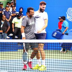 I've reinvented myself maybe 11, 12, 13, 14 times: Paes says he still has the hunger to keep playing