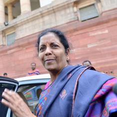 Balakot airstrike: Nirmala Sitharaman says Pakistan did not take journalists to the actual spot