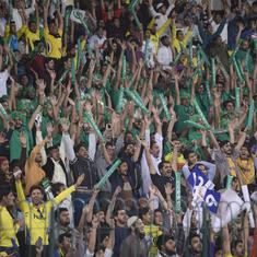 PCB disappointed for 'passionate' fans over Australia's refusal to travel to Pakistan for ODIs