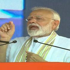 Tamil Nadu: For Congress, defence sector is only about brokering deals, claims Modi