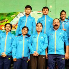 Badminton: Railways allege Airport Authority of India won Inter-State title with ineligible players