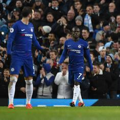 Crisis-hit Chelsea, deflated Manchester United clash in fifth round of FA Cup