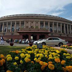Bye-elections to six vacant Rajya Sabha seats to be held on July 5