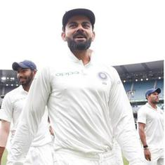 Virat Kohli is the best of leader of men in world cricket at the moment, says Shane Warne
