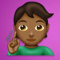 Why the new inclusive emoji aren't necessarily more representative