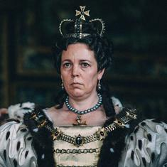 When 'The Favourite' actor Olivia Colman travelled to India to discover her hidden roots