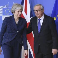 ब्रेक्जिट : ब्रिटेन को यूरोपीय संघ से थोड़ी राहत मिली