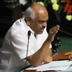 Karnataka: 14 rebel MLAs disqualified by Assembly Speaker KR Ramesh Kumar