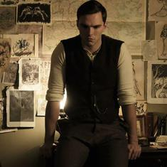 In 'Tolkien' movie trailer,'magic beyond anything anyone has ever felt before'