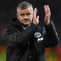 Ole Gunnar Solskjaer retains coaching staff despite Manchester United's recent slump