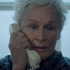 'The Wife' movie review: Glenn Close is in terrific form as the bitter half in a marriage