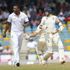 Coronavirus: Cricket West Indies offers to host away series against England