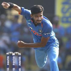 Toss-up between Khaleel Ahmed, Jaydev Unadkat for India's series against Australia