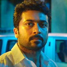 Madras HC judge calls for contempt proceedings against actor Suriya over his NEET comments