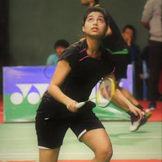 Swiss Open badminton: Riya Mookerjee, Pranaav Chopra/Chirag Shetty qualify for main draw