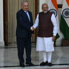 From Savarkar to Modi: What explains Hindu nationalists' admiration for Israel