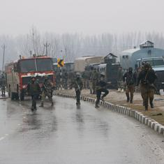 Pulwama attack: Pakistan must stop supporting terrorists operating from its territory, says India