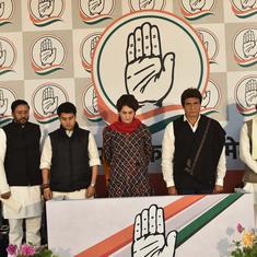 Fact check: Was Priyanka Gandhi really laughing after Kashmir attack?