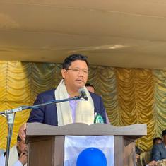 Meghalaya: Conrad Sangma-led NPP given national party status by Election Commission