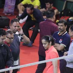 Badminton Nationals: Accommodate needs of top players but don't treat others like secondary citizens