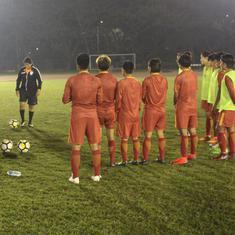 India to face Romania, Uzbekistan and Turkmenistan at Turkish Women's Cup
