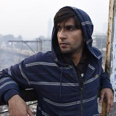 'Gully Boy' is India's entry for the foreign language Oscar