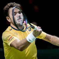 Rotterdam Open: Stan Wawrinka ousts top seed Kei Nishikori to reach final