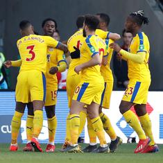 FA Cup: Crystal Palace, Wolverhampton Wanderers through to quarter-finals