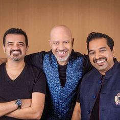 Amazon Prime Video announces web series 'Bandish Bandits' with music by Shankar-Ehsaan-Loy