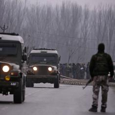 Pulwama attack: NIA arrests two more persons for allegedly procuring chemicals, sheltering militants