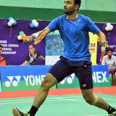 Canada Open badminton: P Kashyap, Sourabh Verma register hard-fought wins to reach quarter-finals