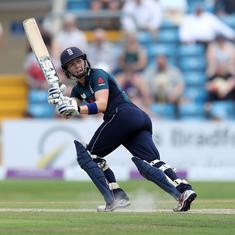 Heather Knight column: Decided our approach for 2020 the day after we lost last T20 World Cup final