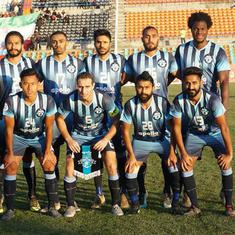 Football: After draws in their first two AFC Cup games, Minerva Punjab eye full points on home soil