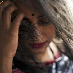 Dye another day: Why more and more Indian women are embracing their grey hair