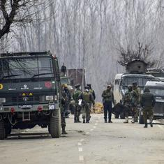 Pulwama encounter: 16 civilians injured in clashes in Beighpora village