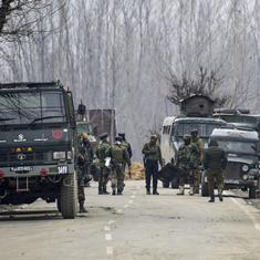 Pulwama attack: There was no intelligence failure, Centre tells Lok Sabha