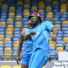 Let's hope Mr Gayle fires in more ways than one: Lloyd backs West Indies to do well in World Cup