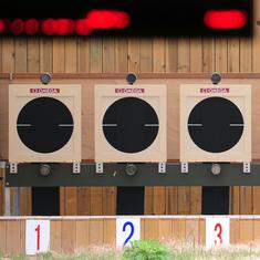 After shooting's CWG exclusion, IOA asked to submit proposal to host Commonwealth Shooting C'ships