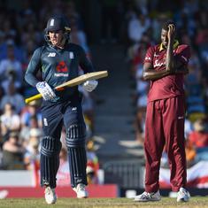 One match, three centuries, 720-plus runs: Twitter reacts to West Indies-England humdinger